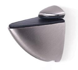 Тукан средний 75 мм, мат.хром SP075