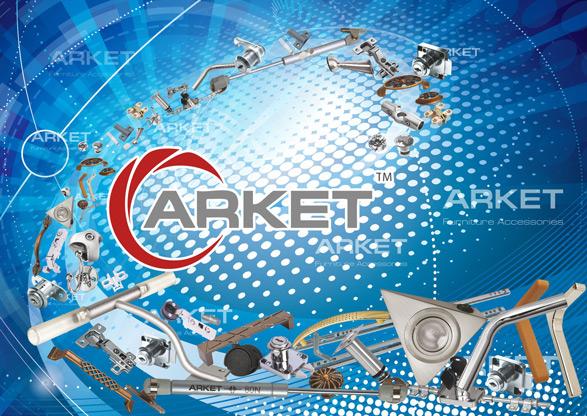 Arket - мебельная фурнитура в Белгороде