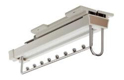 Exclusive Выдвижная вешалка для плечиков 500 мм